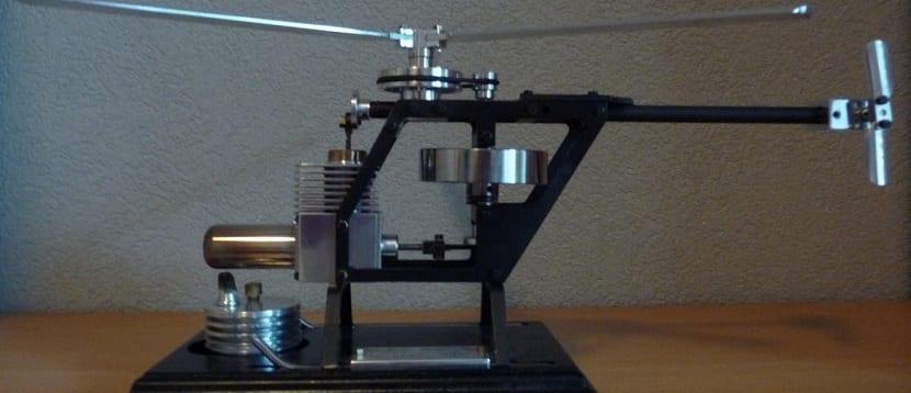 Cogeneración en el uso del motor Stirling