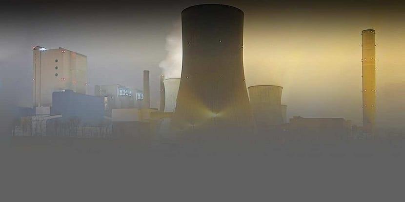 Contaminación y energía limpia