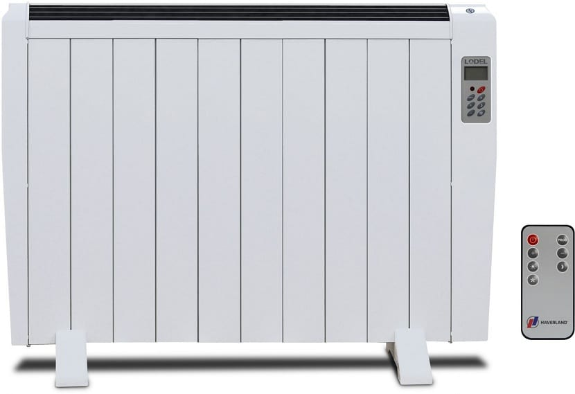 Emisor térmico Lodel RA10 digital
