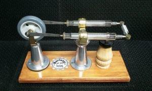 Motor Stirling
