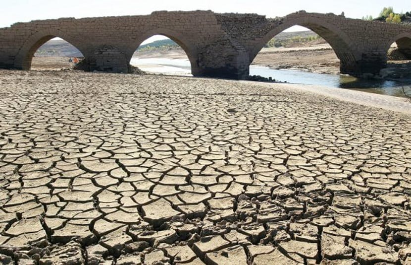 Cambio climatico en España