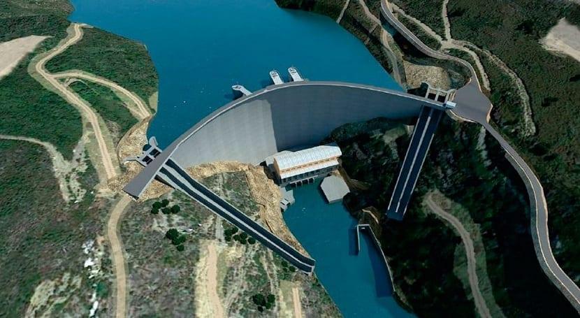 Desventajas de una central hidráulica