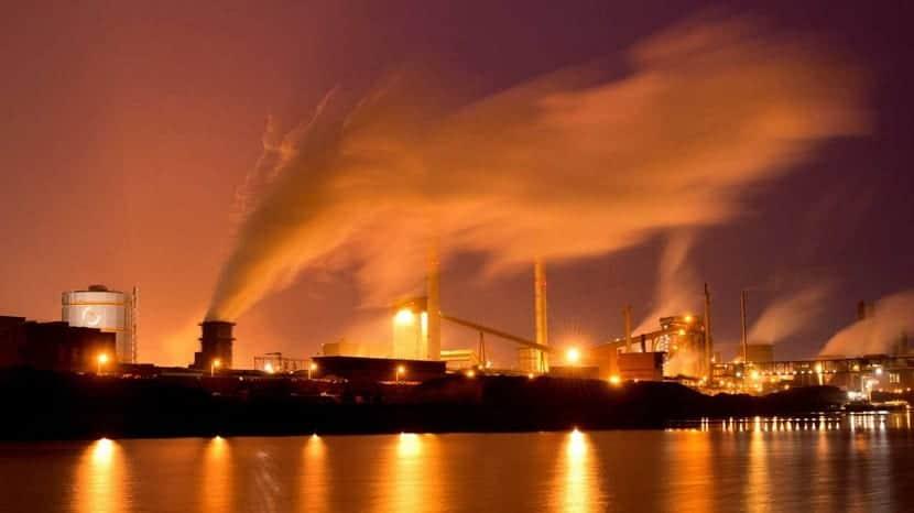 reduccion de gases de efecto invernadero