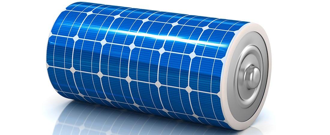 baterias solares fotovoltaicas