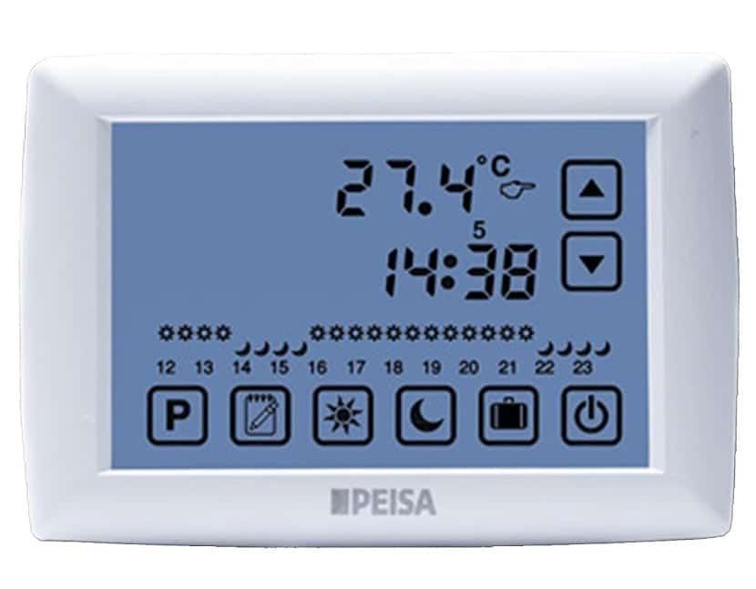 qué es un termostato