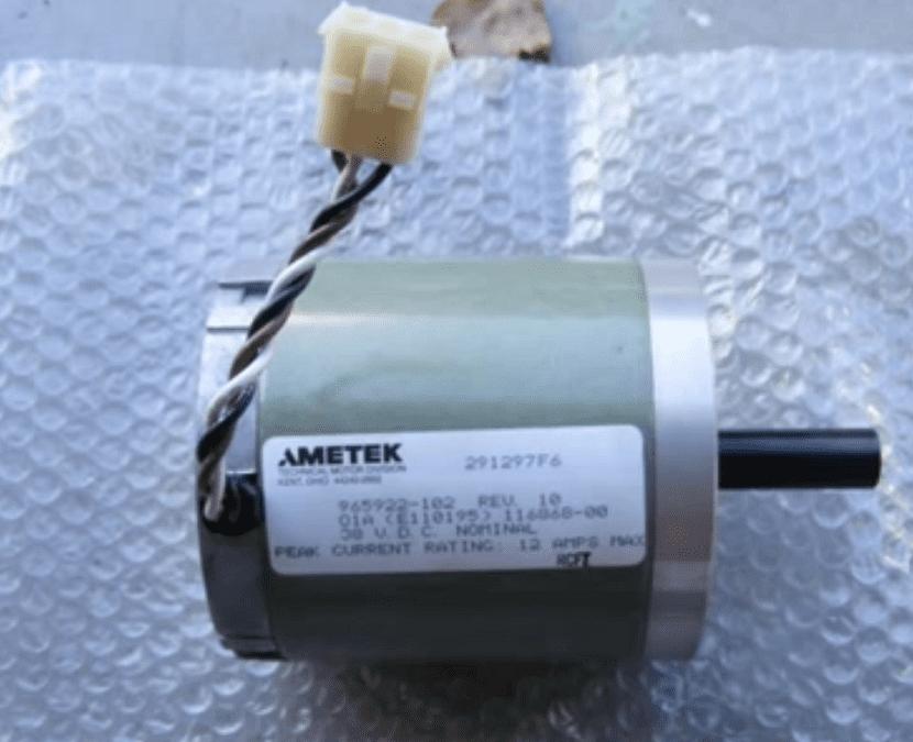 alternador de coche para el aerogenerador casero