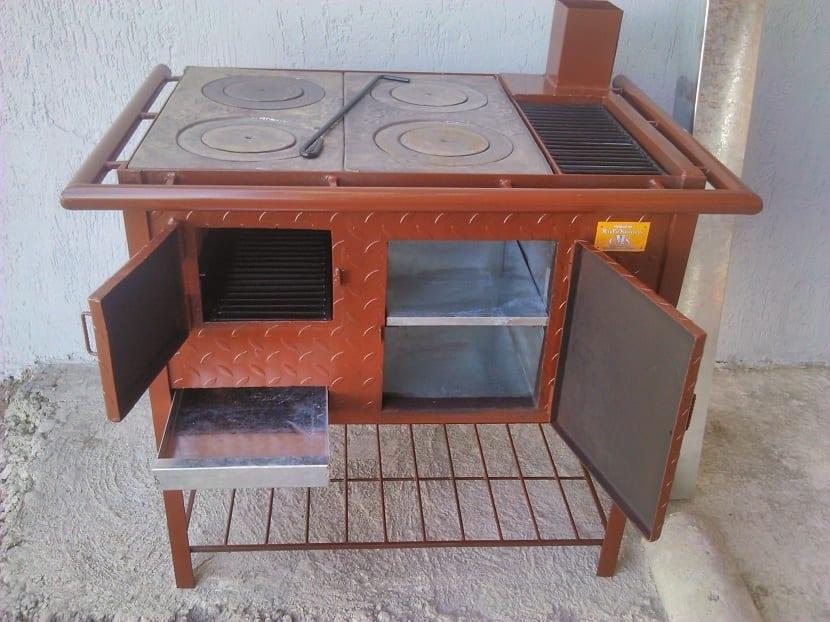 estufas ecológicas para el ahorro de recursos