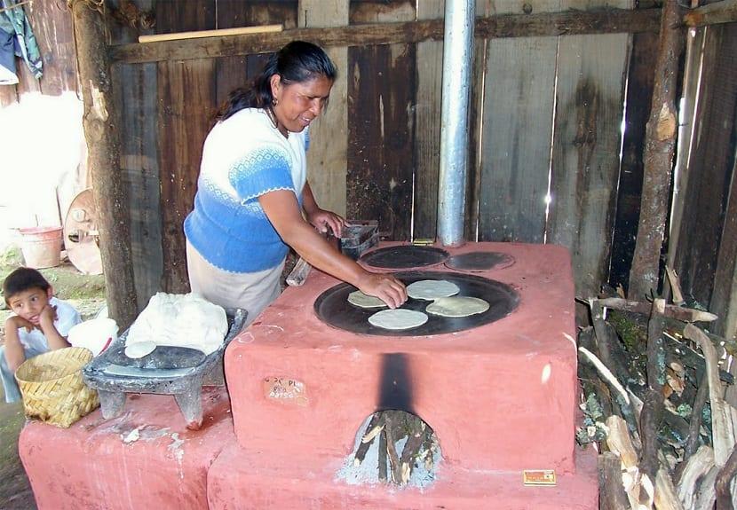 estufas ecologicas para cocinar