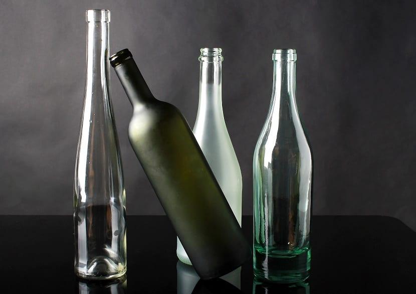 el vidrio y su importancia