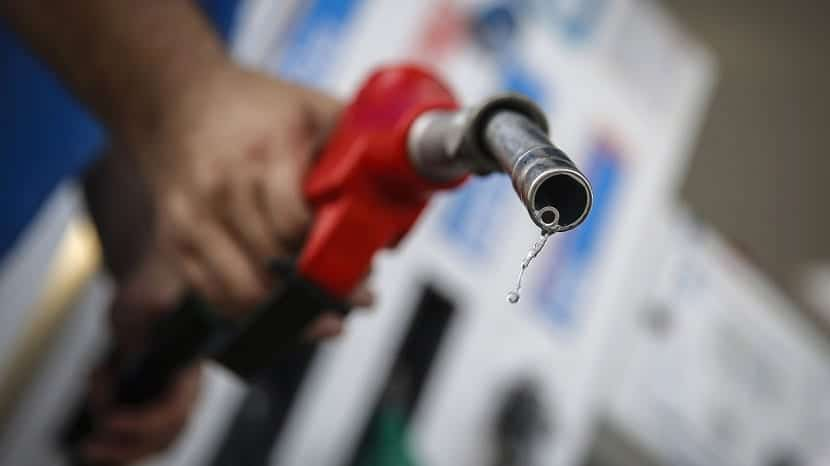 menor uso de combustibles fósiles