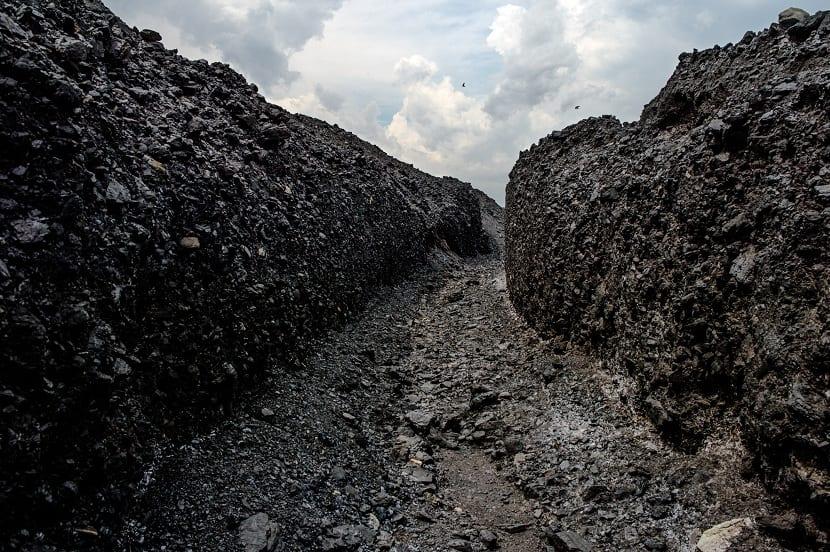reservas de carbon