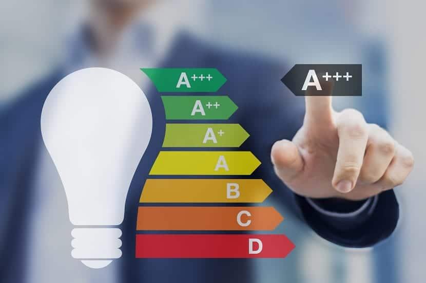 Ahorro de energía en la factura