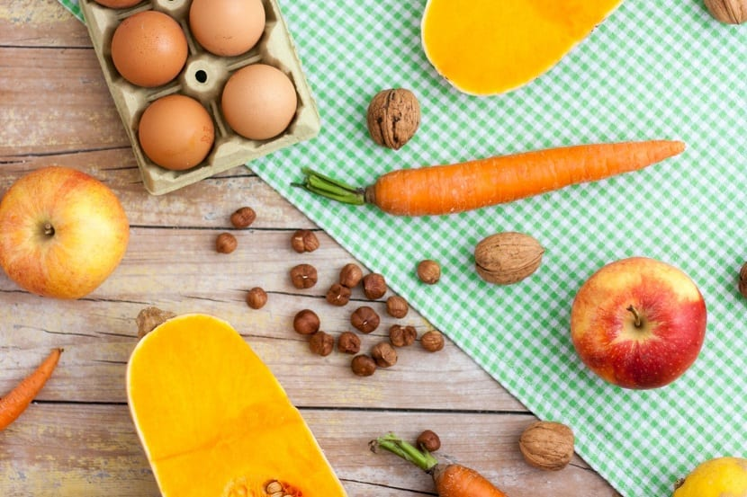 Consejos para una alimentación sostenible