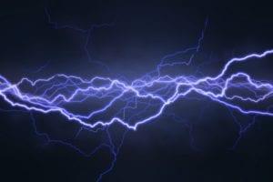 Rayos y electricidad