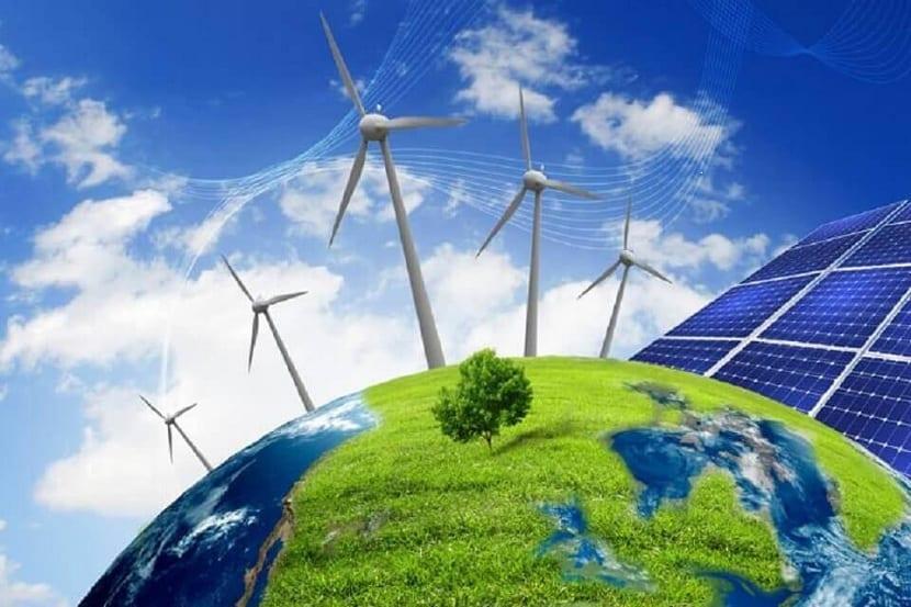 Fuentes de energia renovable
