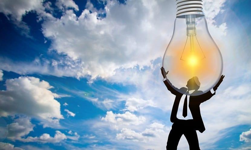 usos de las fuentes de energía