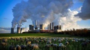 Emisiones mundiales de CO2