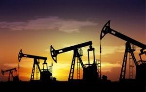 Cantidad de petróleo en el mundo