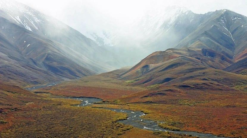 Clima de la tundra