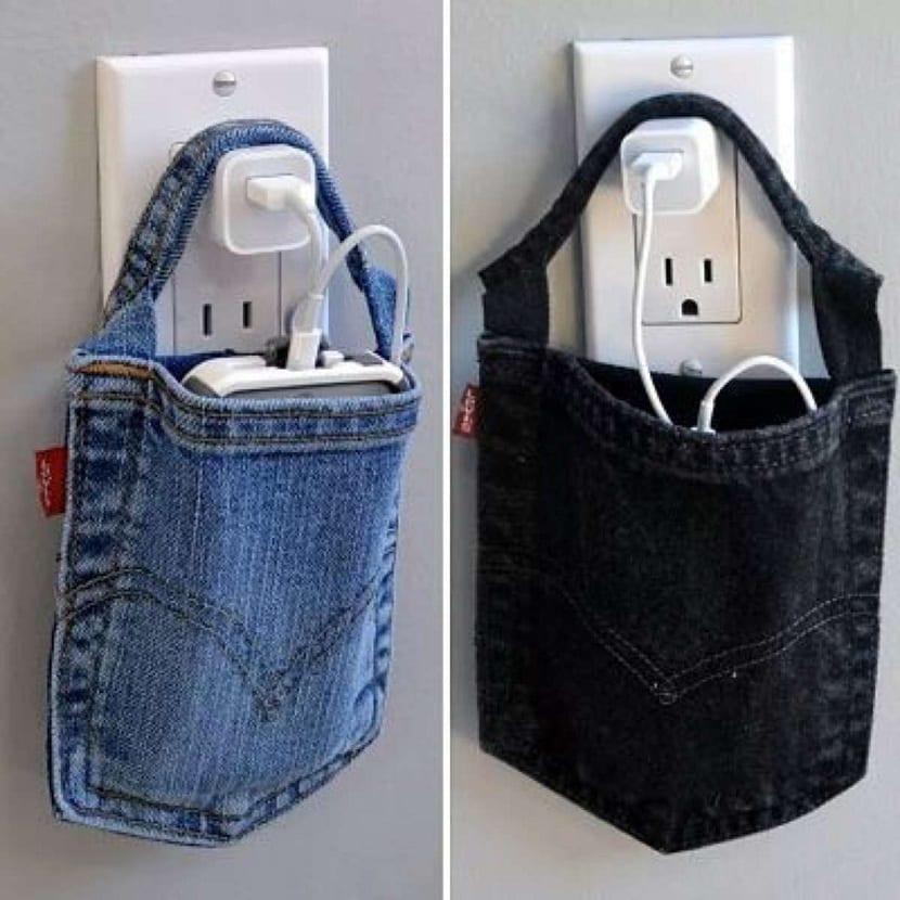 Reciclar ropa
