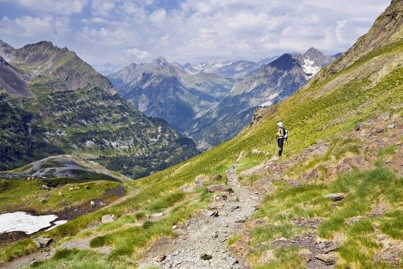 Patrimonio natural Pirineos