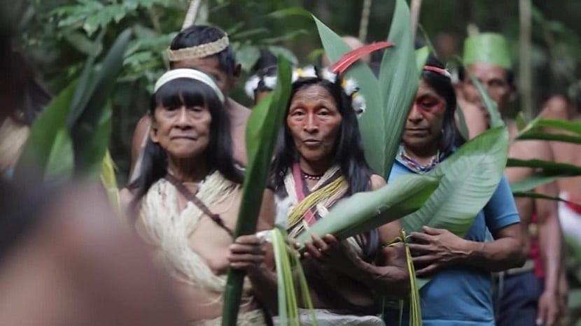 Tribus del Amazonas