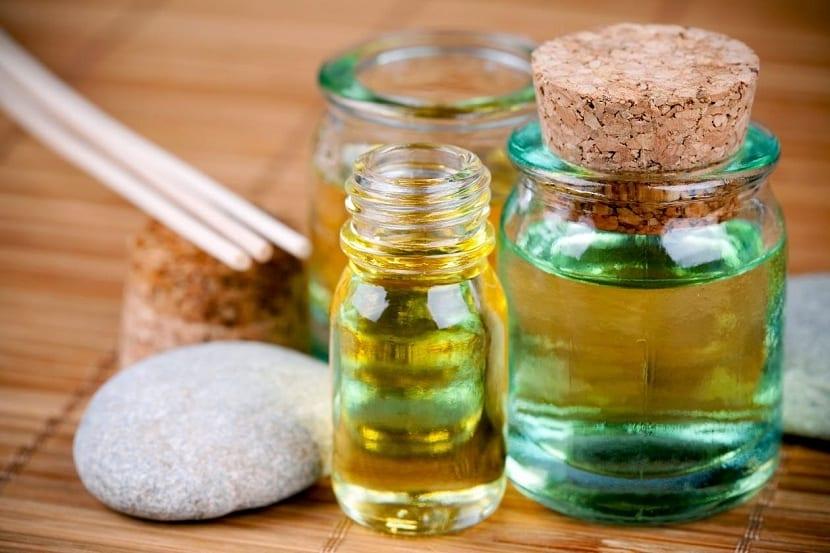 aceites esenciales para ambientadores