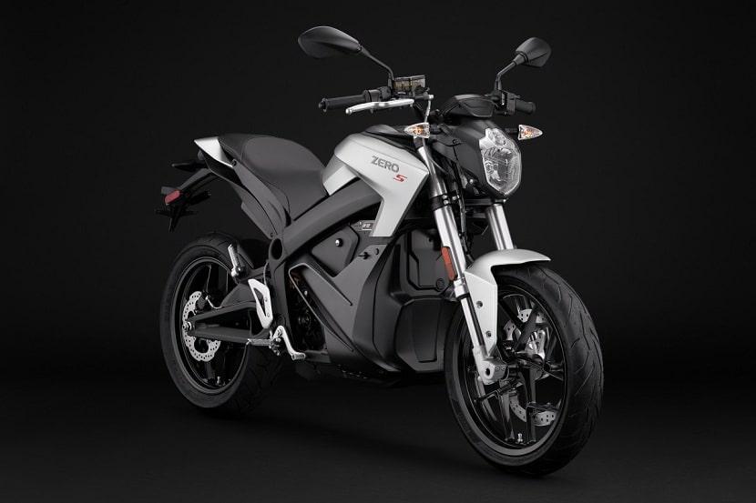 Modelo de motos híbridas
