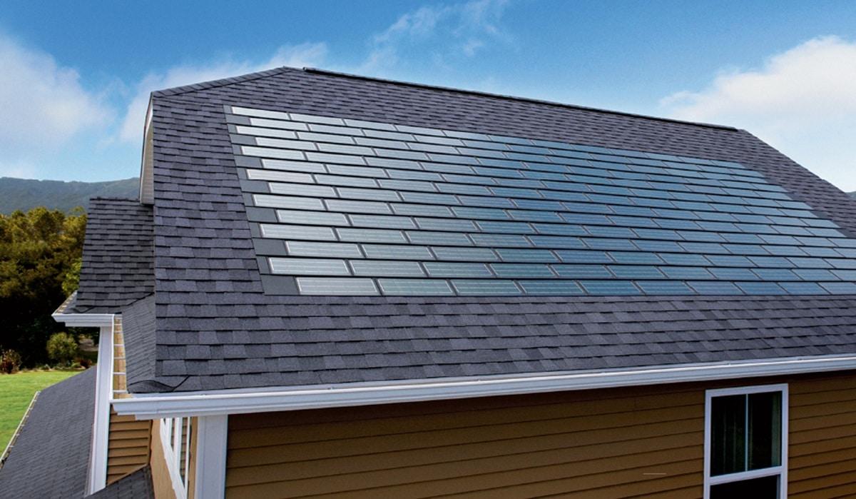 Tejas solares y sus ventajas