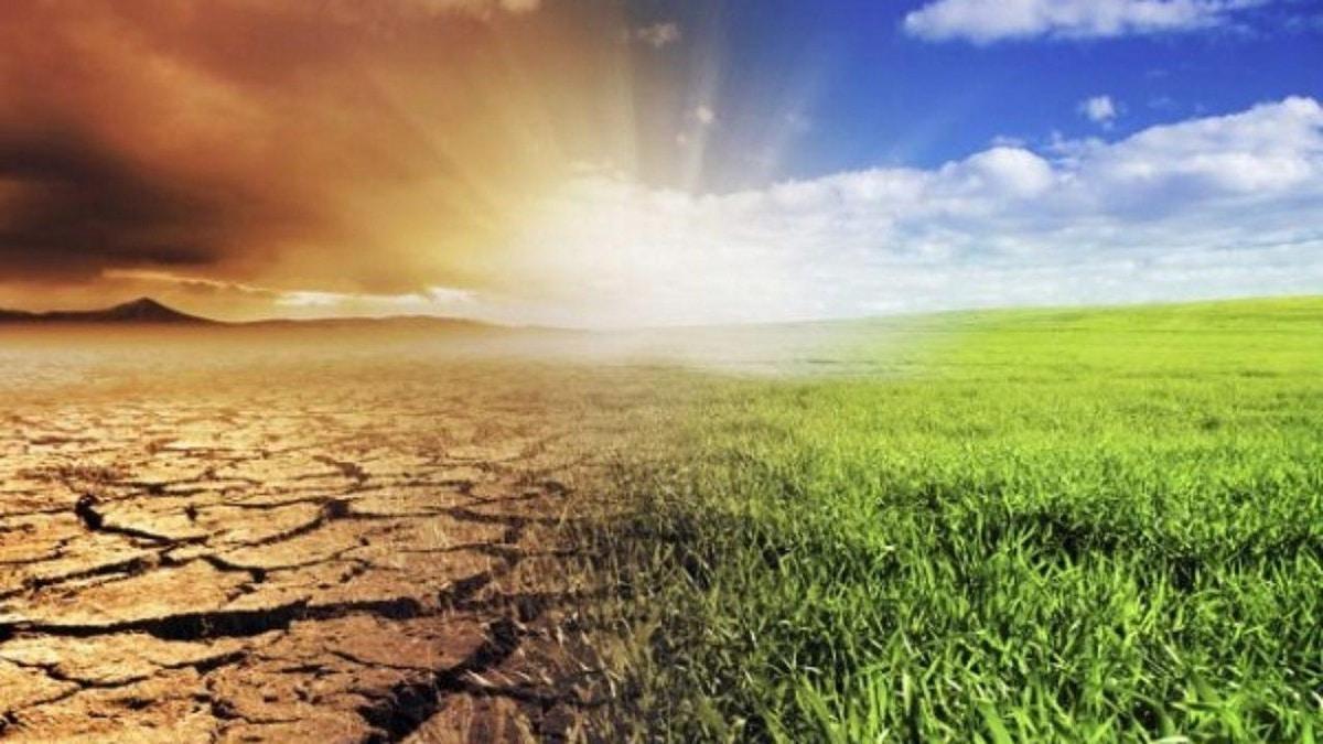 Consecuencias del calentamiento global en el suelo