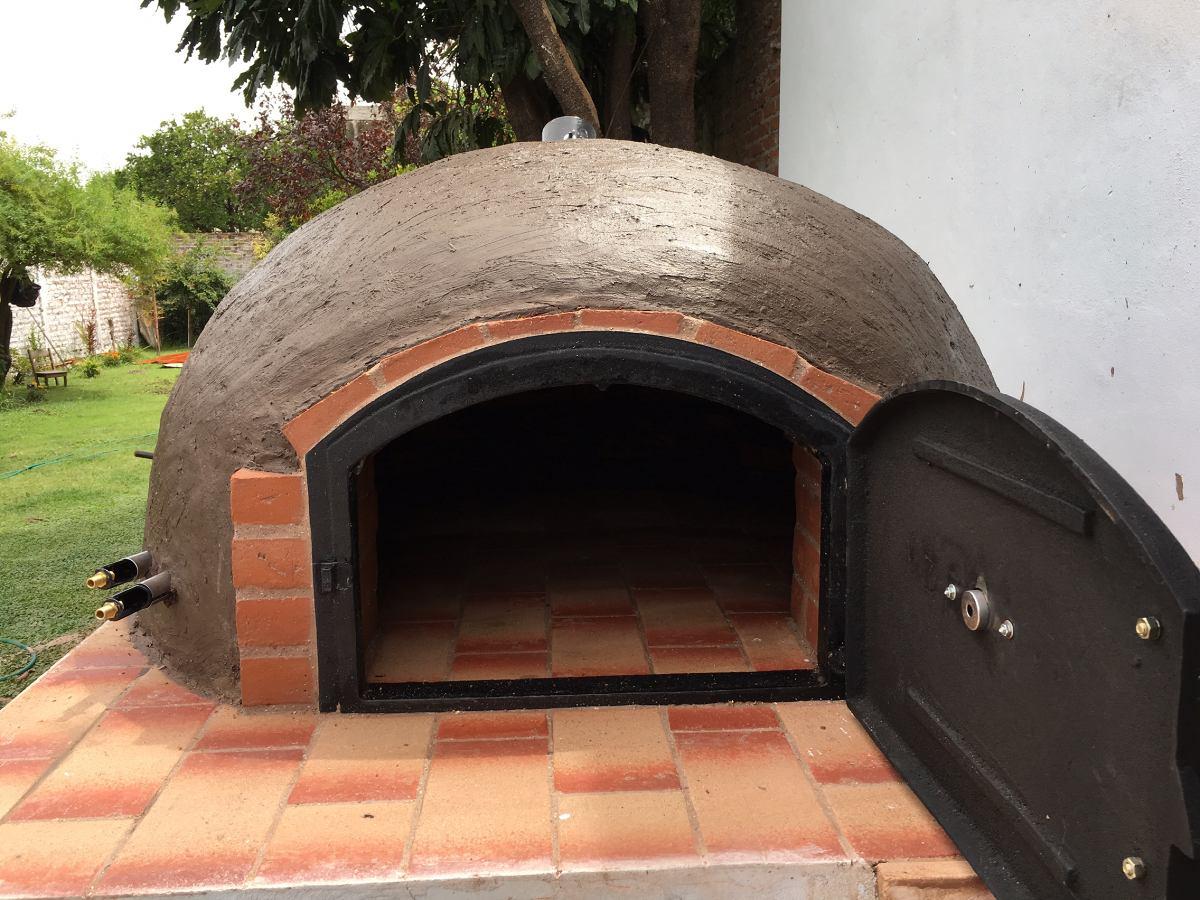 Formación del horno de barro