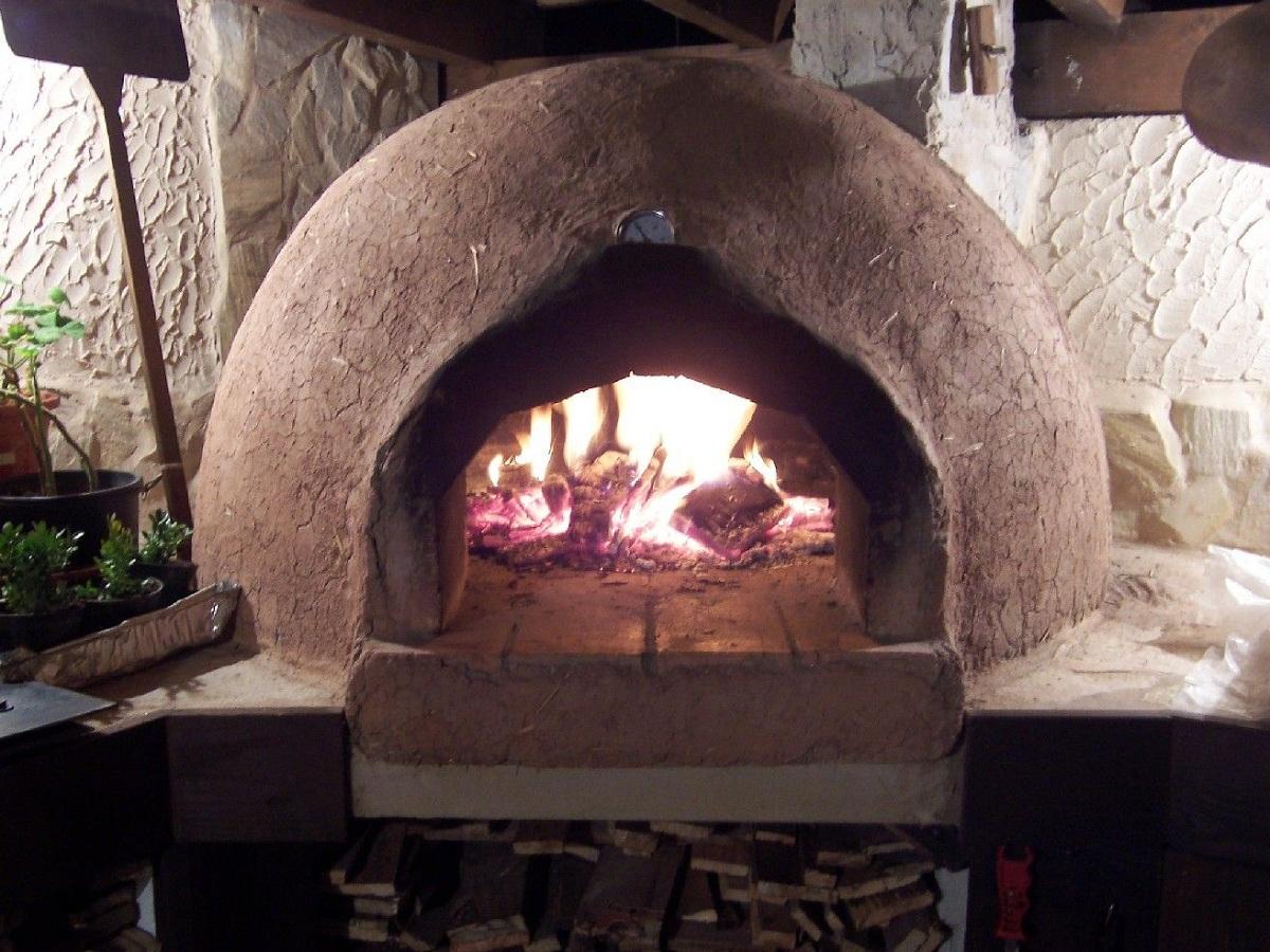 Tipos de horno