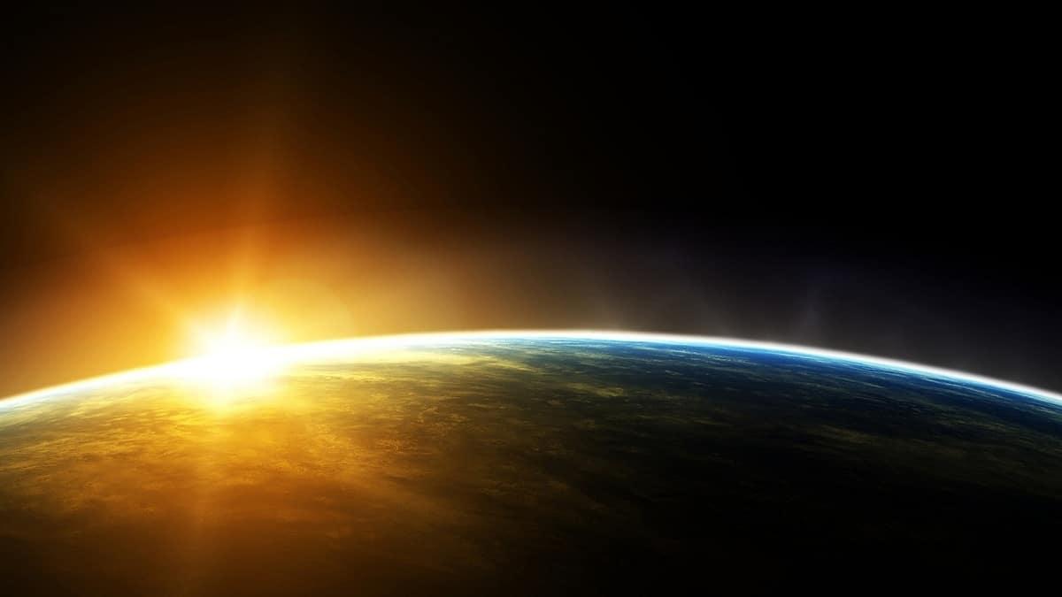 Entropia del universo