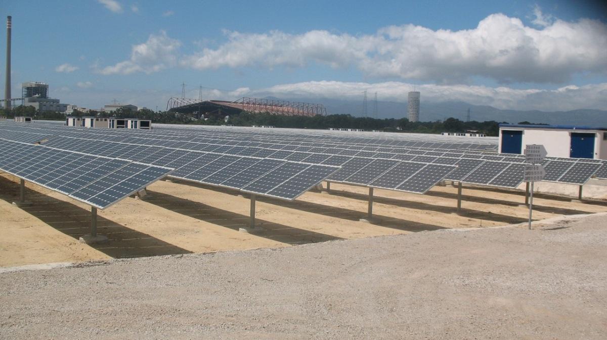 Instalaciones renovables