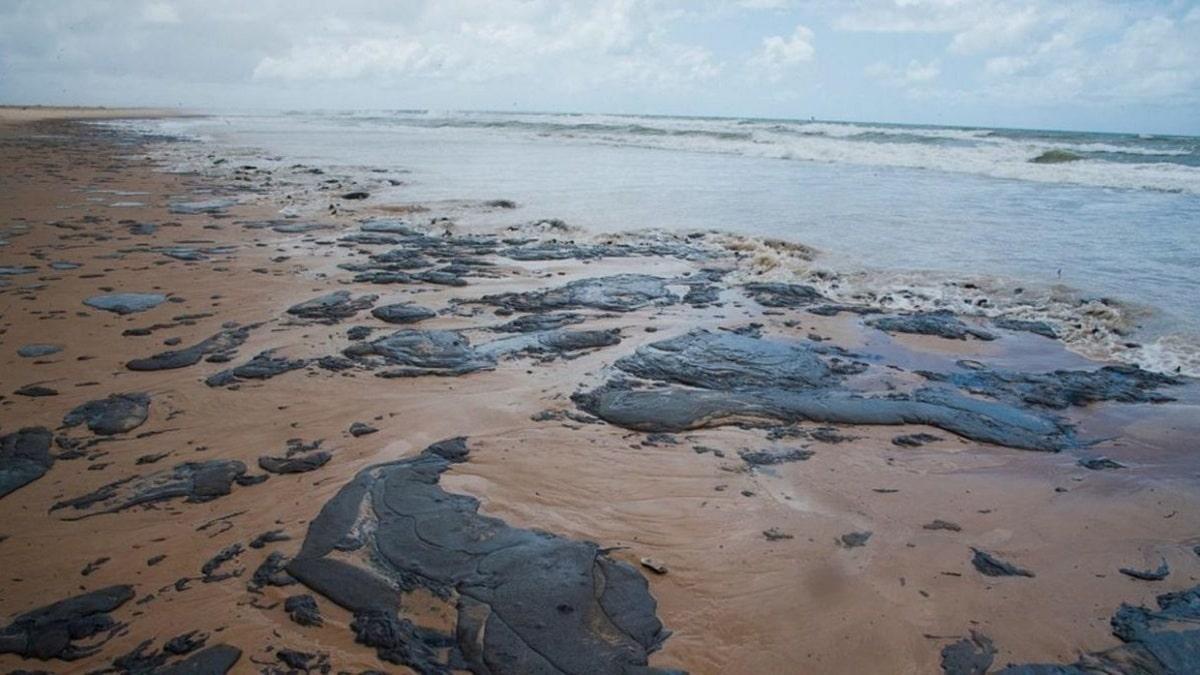 Brasil en los países más contaminados del mundo