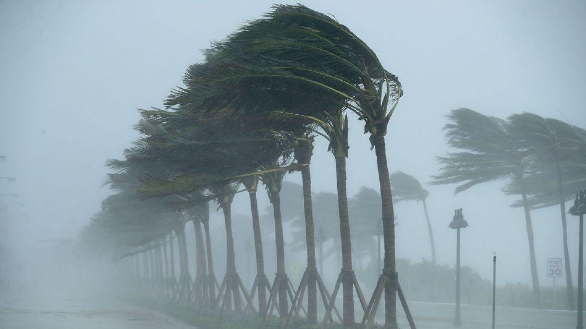 Diferencias entre huracanes y tornados