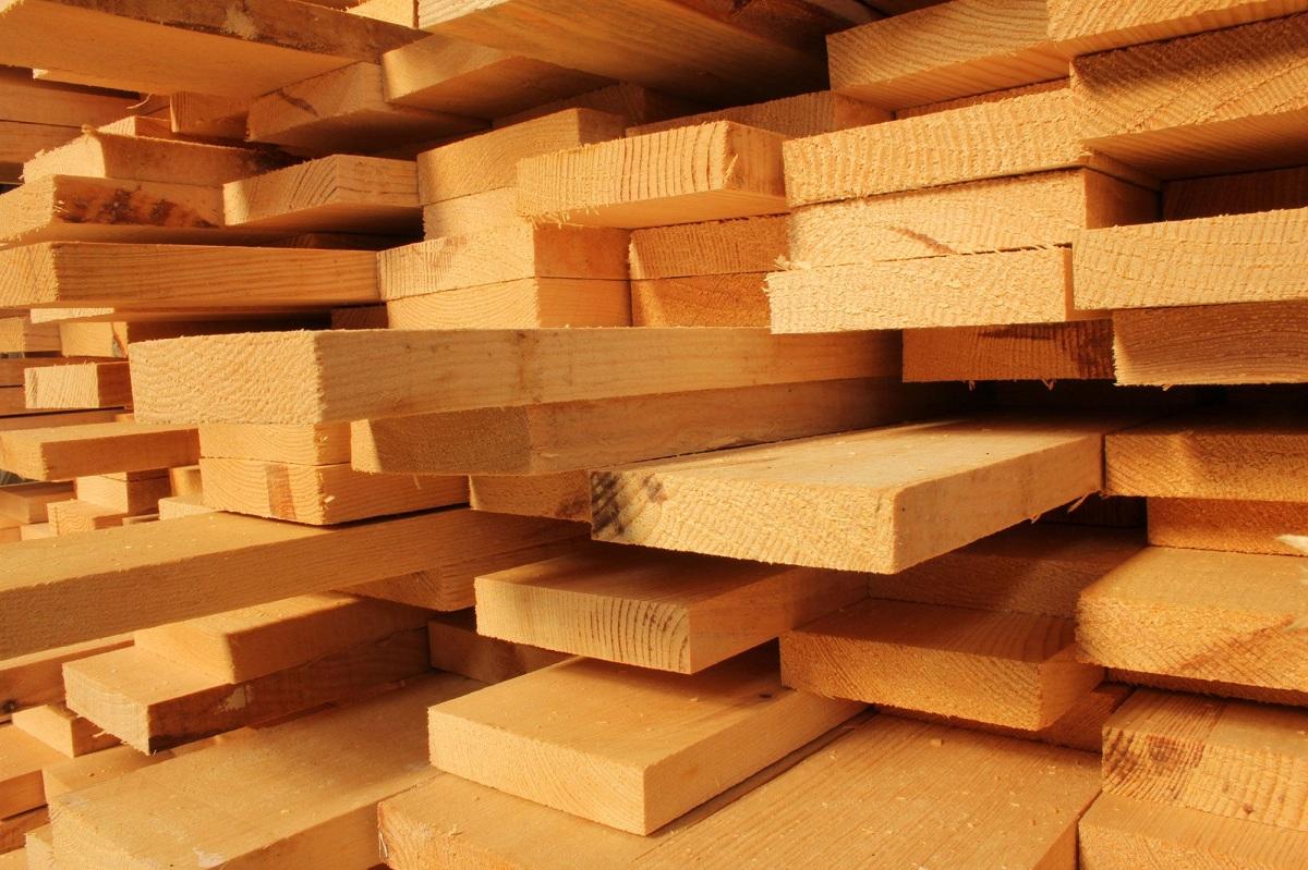 Tipos de madera de pino