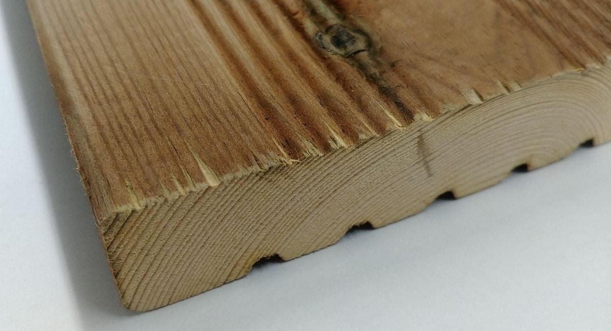 características de la madera de pino