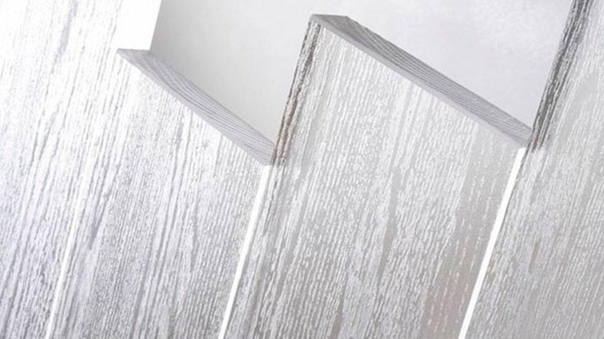 Características de la madera transparente