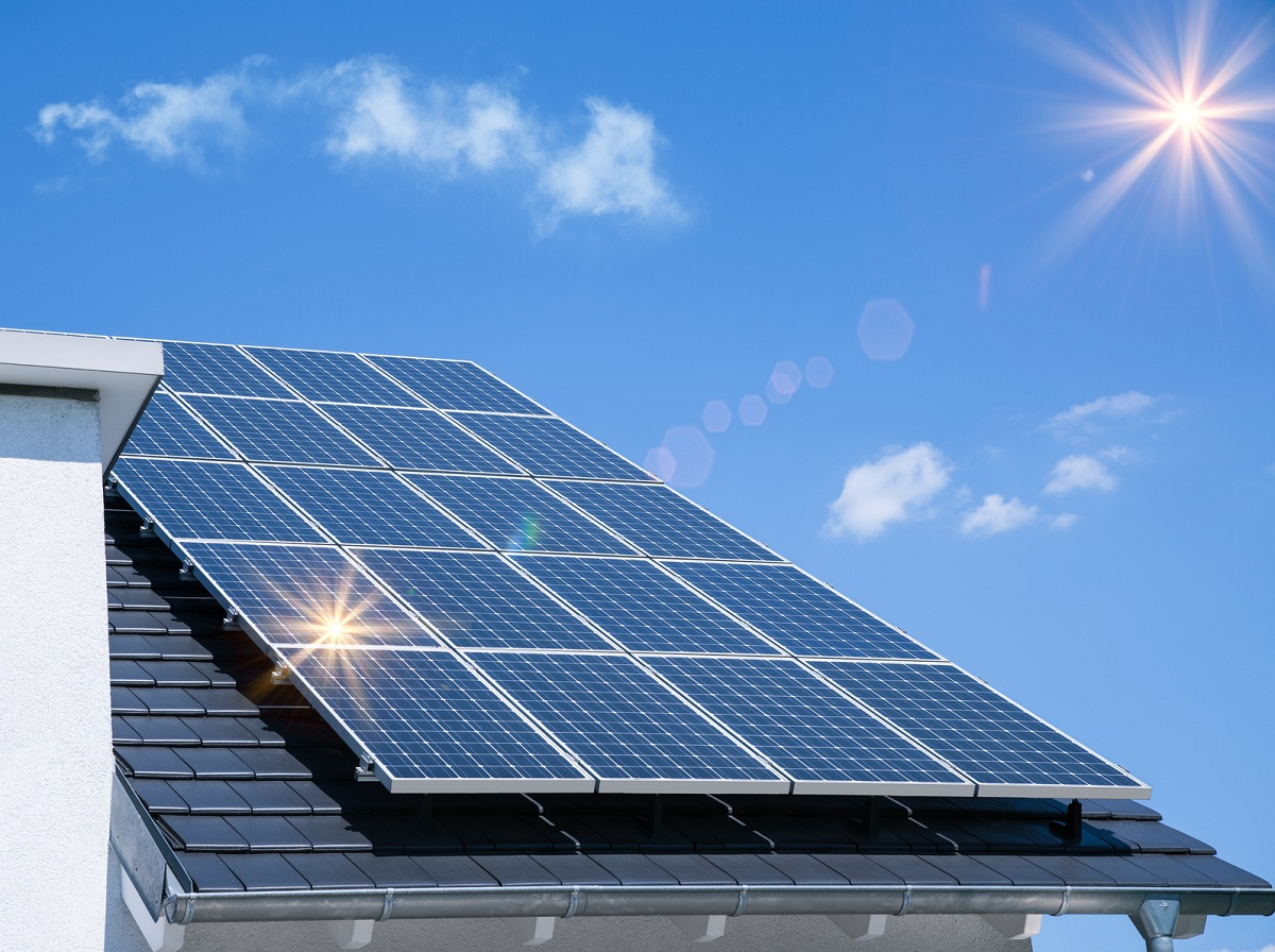 Sistemas solares pasivos