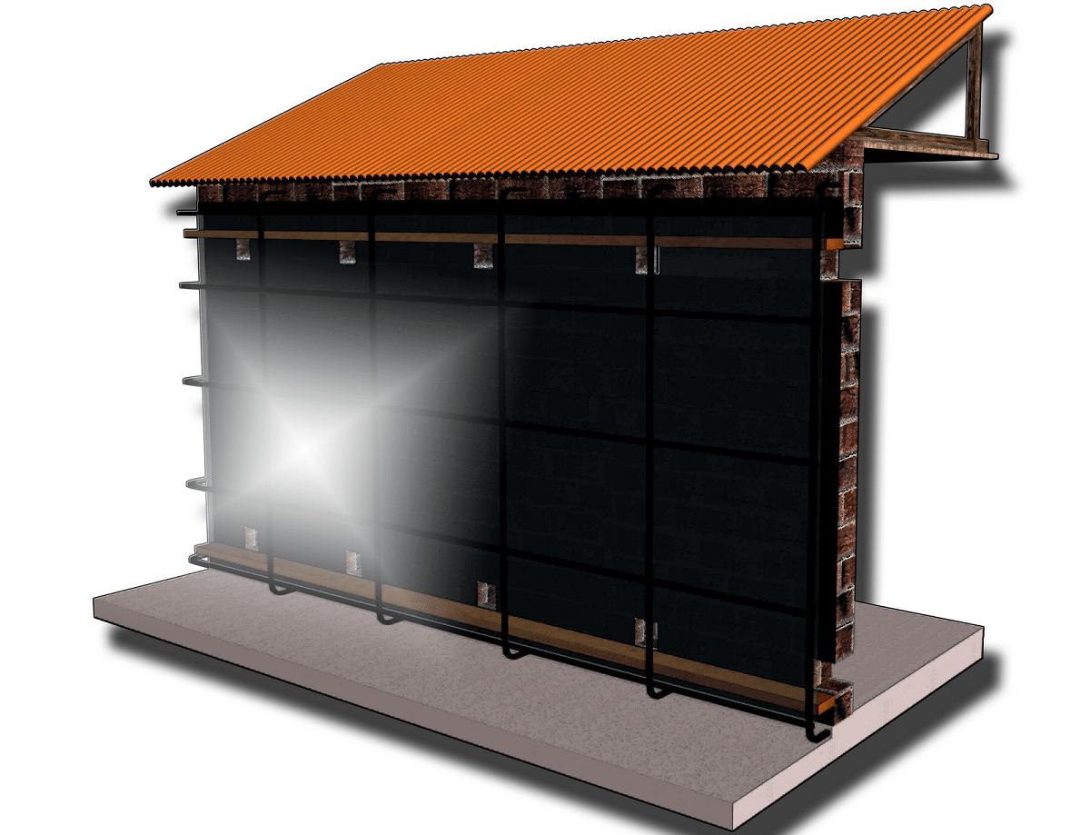 Ventanales solares