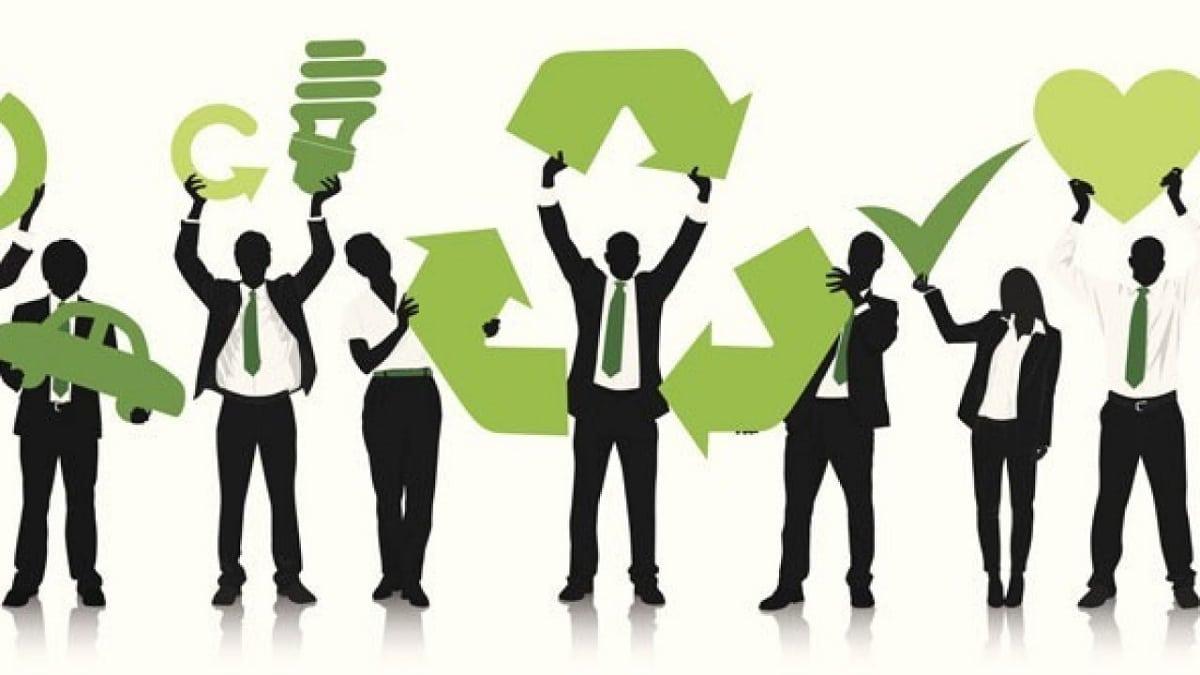 Oportunidad de empleo verde