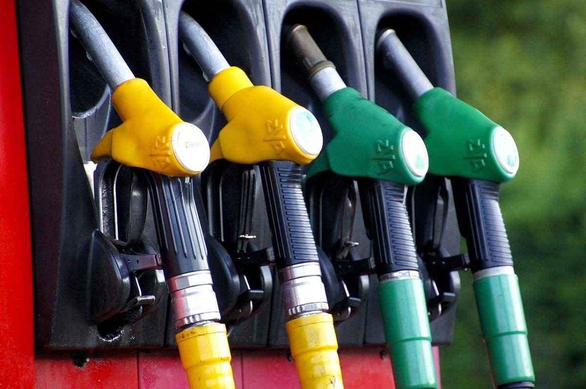 combustibles derivados del petroleo
