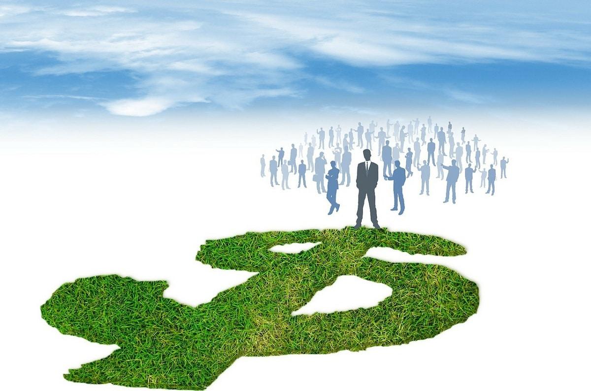 responsabilidad social corporativa de empresas