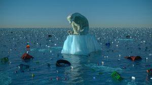 contaminacion marina