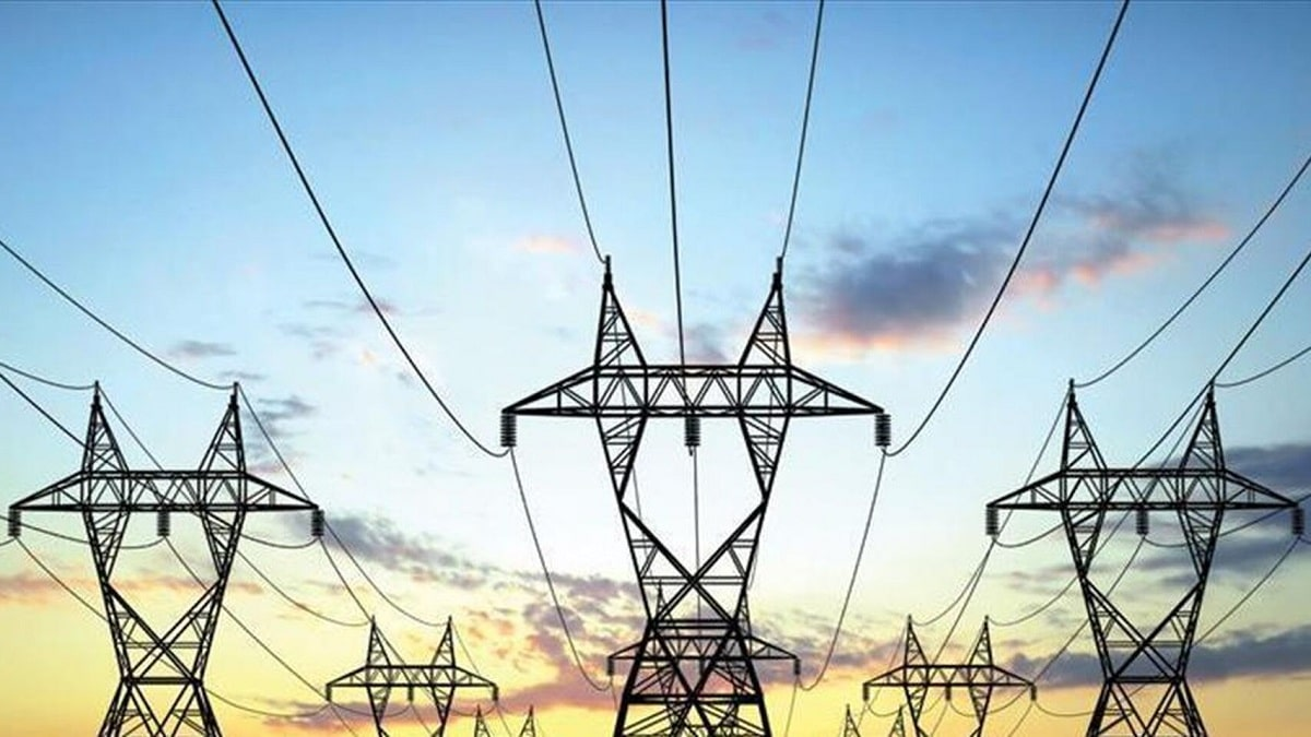 generacion de electricidad