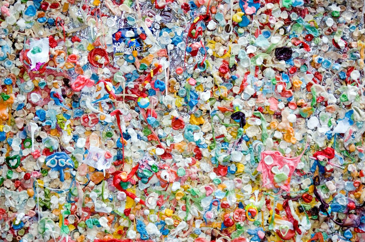 tipos de plasticos y su clasificacion