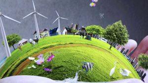 Qué es la ecologia