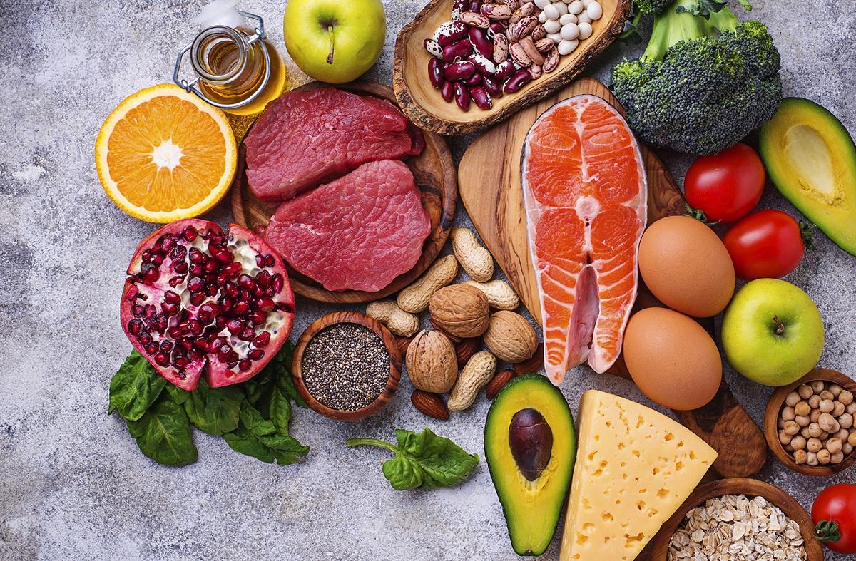 alimentos ricos en aminoacidos
