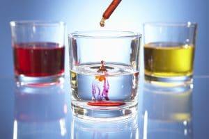 equilibrio quimico de reaccion